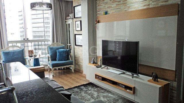 Apartamento à venda com 3 dormitórios em São sebastião, Porto alegre cod:EL56356472 - Foto 4