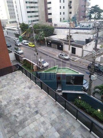 [AL30595] Apartamento Nascente com Sala ampla, 3 Quartos sendo 1 Suíte. Em Boa Viagem !! - Foto 16
