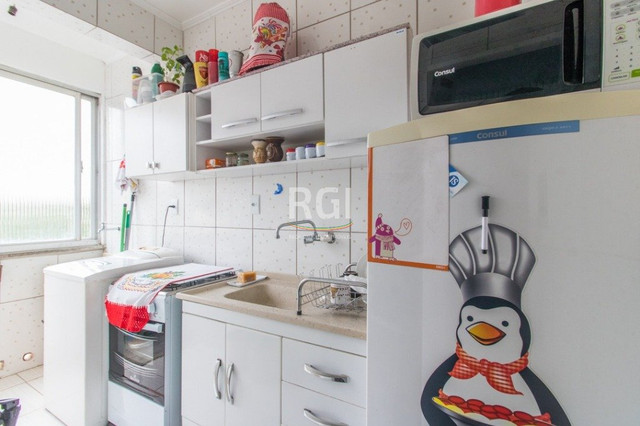 Kitchenette/conjugado à venda em Jardim lindóia, Porto alegre cod:EL56354415 - Foto 8