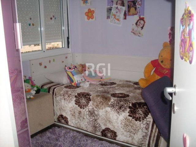 Apartamento à venda com 3 dormitórios em Vila ipiranga, Porto alegre cod:MF20068 - Foto 9