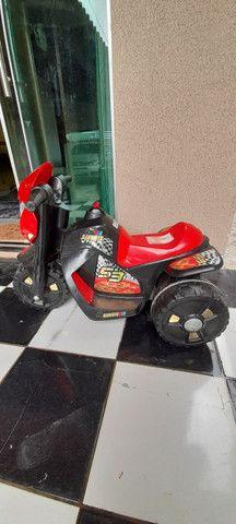 Moto elétrica barata !! - Foto 2