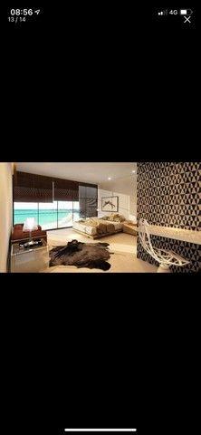 Belíssimo studio a beira mar de Maceió  - Foto 12