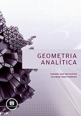 Livro de Geometria Analítica