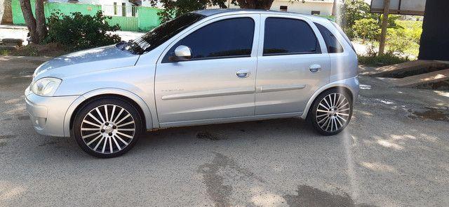 Corsa hatch premium  - Foto 16