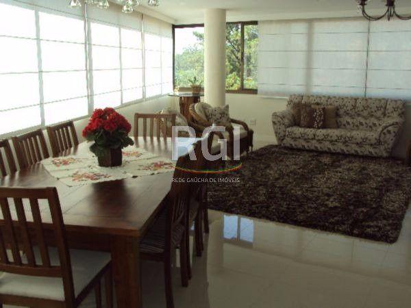 Apartamento à venda com 3 dormitórios em Jardim lindóia, Porto alegre cod:EL50864018 - Foto 4