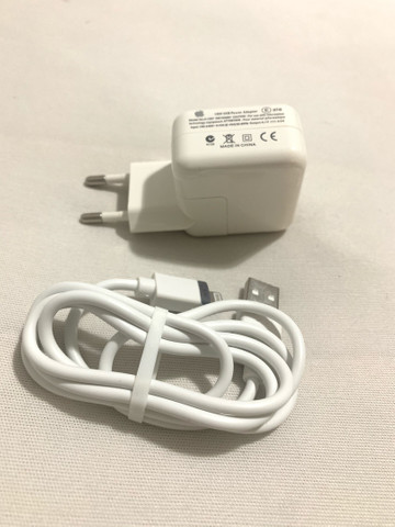 Carregador Apple Turbo 15W Ipatinga  - Foto 2