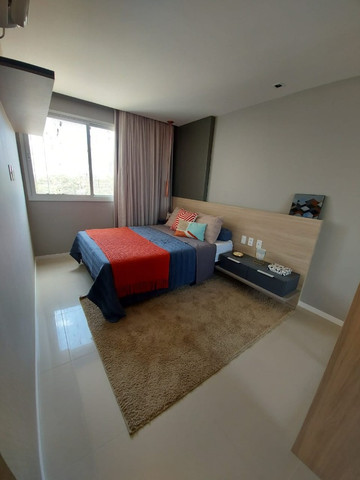 Apartamento com 2 ou 3 quartos com lazer completo na melhor região do Benfica - Foto 17