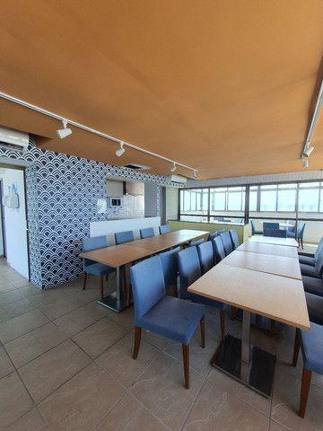 apartamento 2 quartos (EDF. BEACH CLASS CONSELHEIRO) maravilhosa  localização Boa Viagem - Foto 6