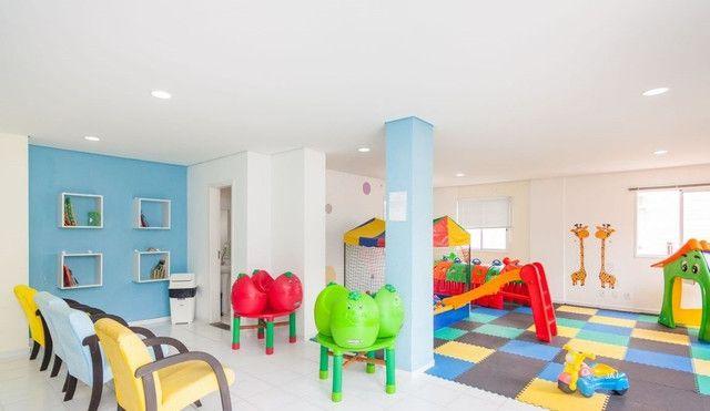 Apartamento à venda com 3 dormitórios em São sebastião, Porto alegre cod:JA11 - Foto 9