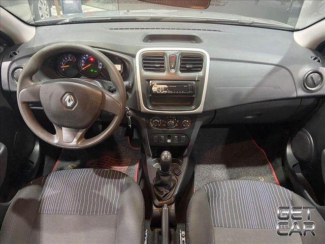 Renault Sandero 1.0 Authentique 16v - Foto 7