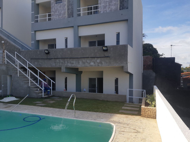 Duplex / Triplex em Olinda com Vista pro Mar, Rua Calçada, Piscina e Área de lazer - Foto 4