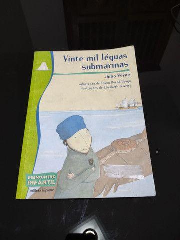 Livros variados Sebo Virtual - Foto 5