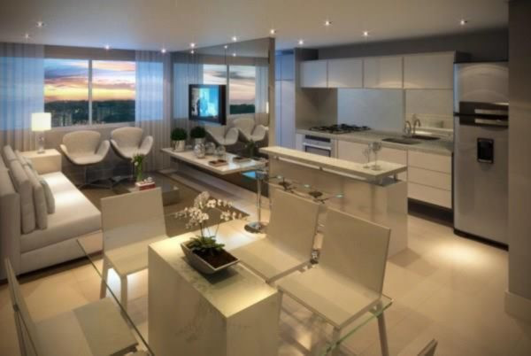 Apartamento à venda com 3 dormitórios em São sebastião, Porto alegre cod:EL56351836 - Foto 9