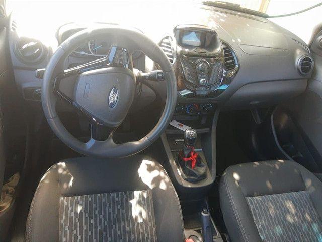 Ford KA sedan 2015 1.0 - Foto 4