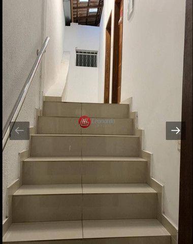 Casa 4 Quartos com suíte e área externa no Caiçara - Foto 11