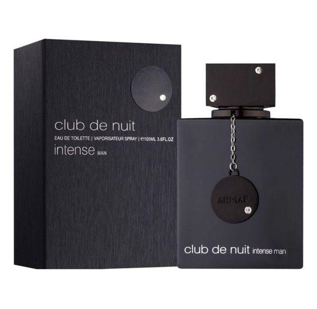 Armaf Club de Nuit - Intense 12x iguais