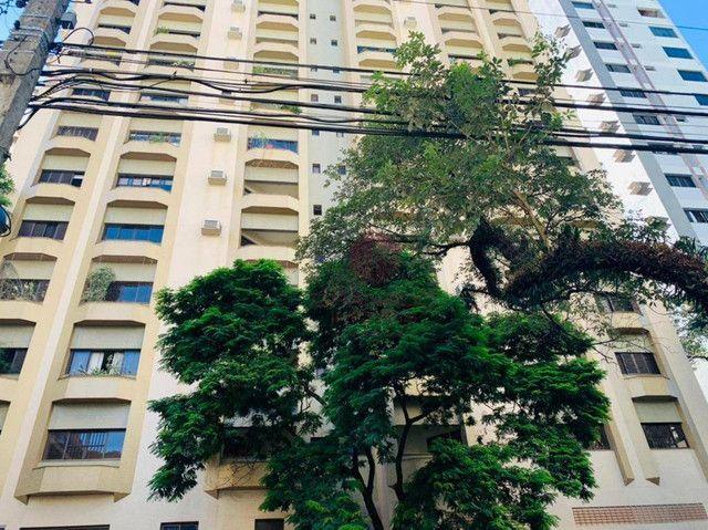 Apartamento com 3 dormitórios para alugar, 128 m² por R$ 1.300,00/mês - Zona 01 - Maringá/ - Foto 2