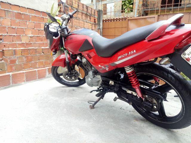 Moto traxx 133cc  - Foto 3