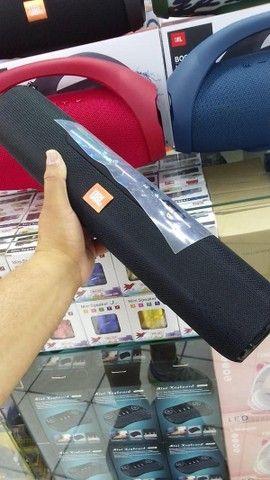 Caixa Soundbar bluetooth portátil 41 cm, Smart TV Rádio FM promoção  - Foto 5