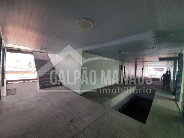 Prédio Comercial - 3 andares - Novo Aleixo - PRV53 - Foto 11