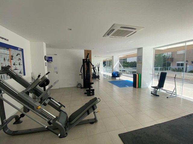 Apartamento com 2 quartos em Capoeiras - Florianópolis - SC - Foto 5