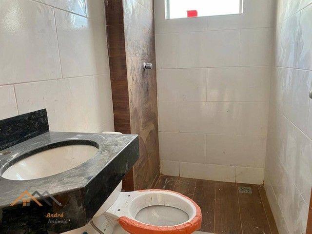 Apartamento com área privativa 2 quartos à venda, 45 m² por R$ 290.000 - Santa Mônica - Be - Foto 10