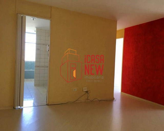 Apartamento à venda com 2 dormitórios em Fazendinha, Curitiba cod:ICW0078 - Foto 4