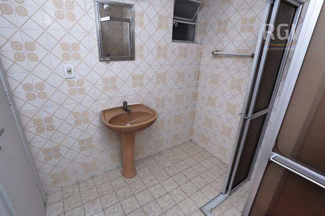 Apartamento à venda com 1 dormitórios em Vila ipiranga, Porto alegre cod:NK19773 - Foto 15