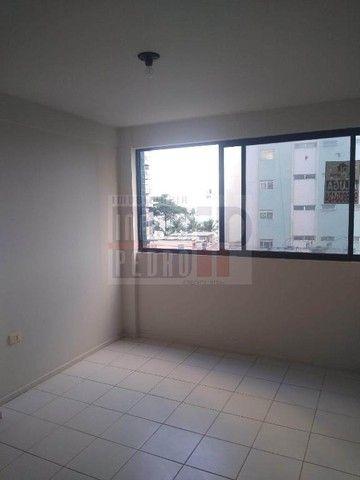 [AL30595] Apartamento Nascente com Sala ampla, 3 Quartos sendo 1 Suíte. Em Boa Viagem !! - Foto 9