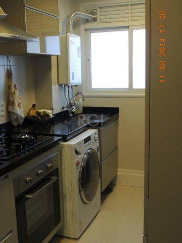 Apartamento à venda com 3 dormitórios em Jardim lindóia, Porto alegre cod:BT10933 - Foto 12