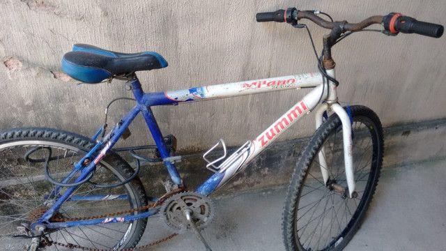 Bike Aro 26 - Zummi
