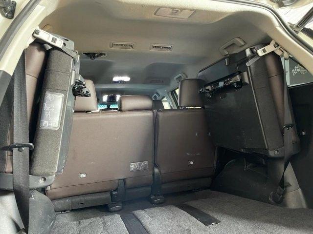 Toyota hilux sw4 2019 2.8 srx 4x4 7 lugares 16v turbo intercooler diesel 4p automÁtico - Foto 12