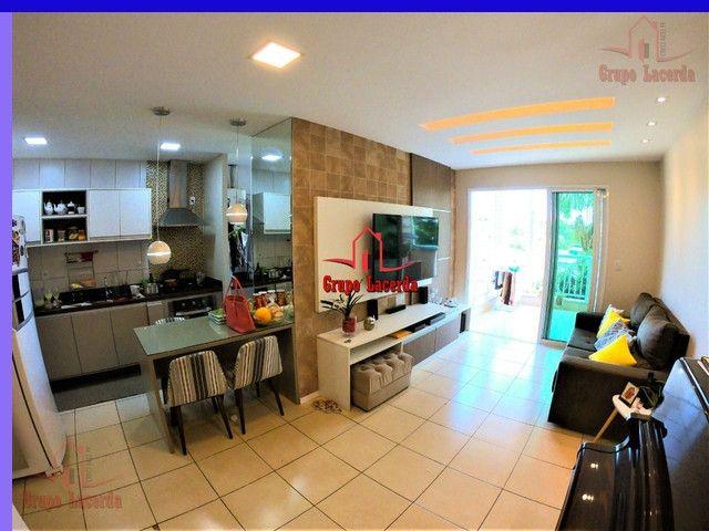 The_Club_Residence com_3dormitórios_Leia Venda_ou_Locação! sqnlbczuhd tbpmqdojeh - Foto 19