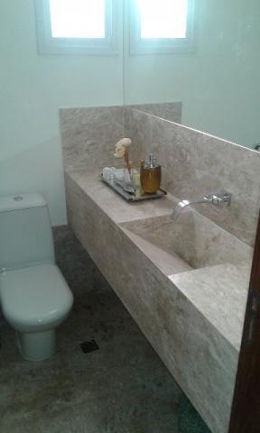 Casa Nova Triplex Decorada Alphaville I. 3 suítes mais gabinete e Home R 2.500.000,00 - Foto 6