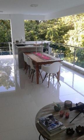 Casa Nova Triplex Decorada Alphaville I. 3 suítes mais gabinete e Home R 2.500.000,00 - Foto 9