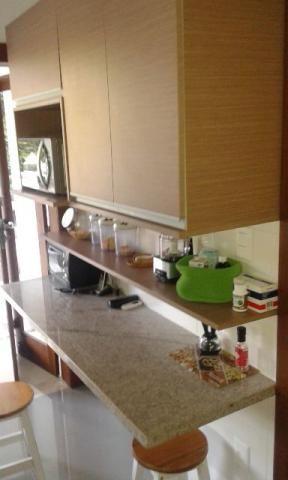Casa Nova Triplex Decorada Alphaville I. 3 suítes mais gabinete e Home R 2.500.000,00 - Foto 12