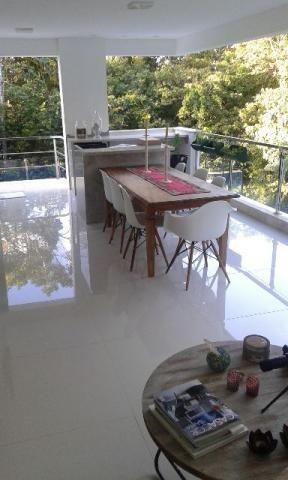 Casa Nova Triplex Decorada Alphaville I. 3 suítes mais gabinete e Home R 2.500.000,00 - Foto 8