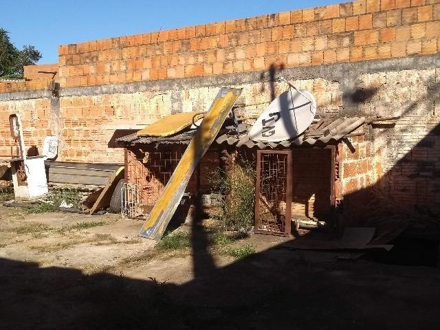 Vendo Casa no Arapoanga na Quadra 17 L, 85mil - Foto 4