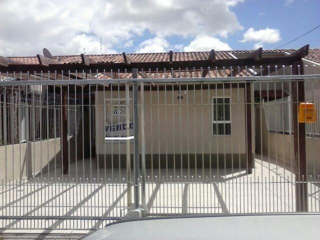 Casa Humuarama, 2 quartos + suíte, piscina, ótima posição solar