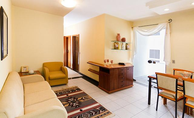 Vendo: Apartamento 3 quartos no Panorama - Foto 2