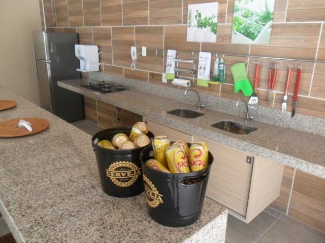Apartamento à venda, 2 quartos, 1 vaga, parreao - fortaleza/ce - Foto 4
