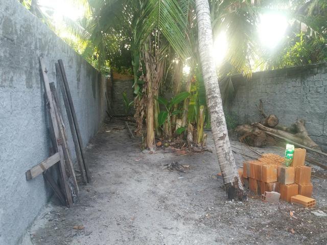 Casa 2 Quartos + Quintal grande murado - Encarnação de Salinas das Margaridas - Bahia - Foto 5