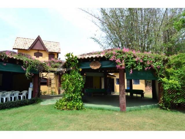Chácara à venda em Coxipo do ouro, Cuiaba cod:17006 - Foto 14