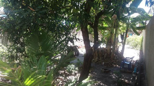 Casa 2 Quartos + Quintal grande murado - Encarnação de Salinas das Margaridas - Bahia - Foto 6