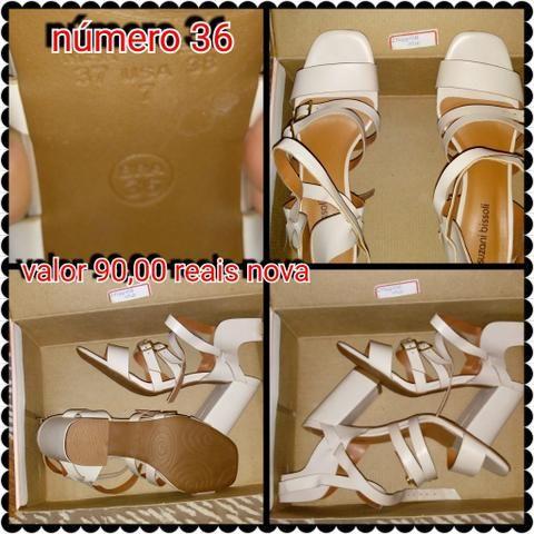20eaeeb3c Sapatos - Roupas e calçados - Caiçaras, Juiz de Fora 612707969 | OLX