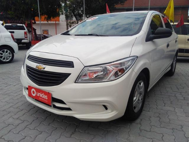 Gm - Chevrolet Onix Joy Heach 1.0 - Cód. 2453