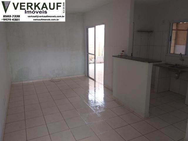 Casa 3 quartos cond Paineira - Jd Gaedenia Goiânia/ Go - Foto 2