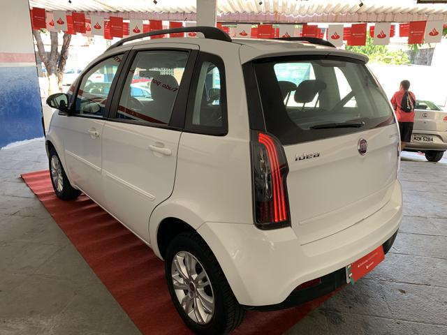 Idea Attractive 1.4 2015 * Carro Impecável - Foto 9