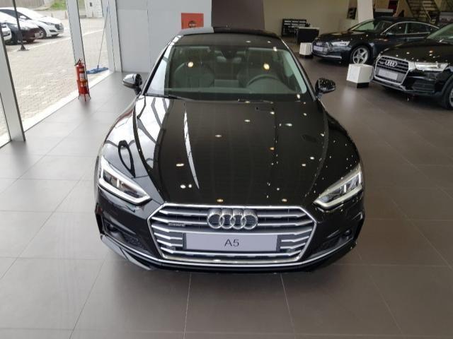 Audi A5 Ambit Plus Sport 2 0 Tfsi S Tronic 2019 604343737 Olx