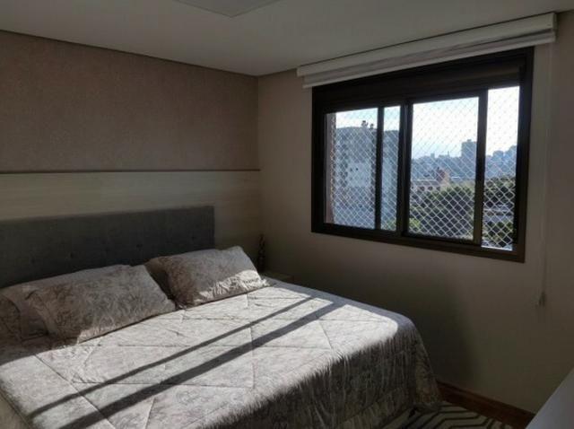Excelente Apartamento 3 Dormitórios Mobiliado e Finamente Decorado - Rio Branco - Foto 7